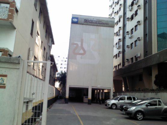 DELBONI AURIEMO UNIDADE SANTOS - ANTES